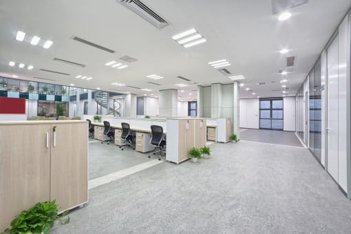 Electrical Contractors in Plymouth - Office