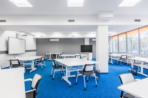 Electrical Contractors in Plymouth - Education