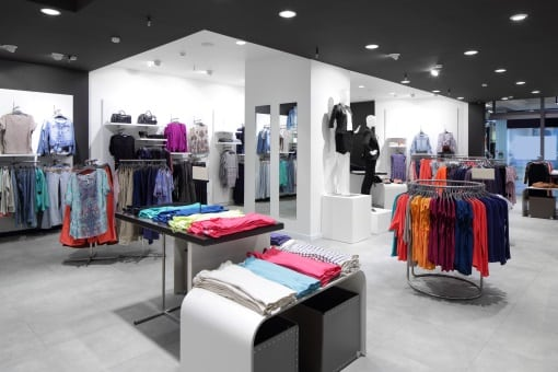 Electrical Contractors in Plymouth - Retail