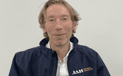 Meet the Team – Rob Brown
