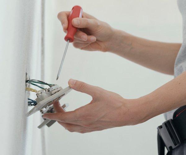 PAT Testing - Socket Installation - JAH Electrical Services
