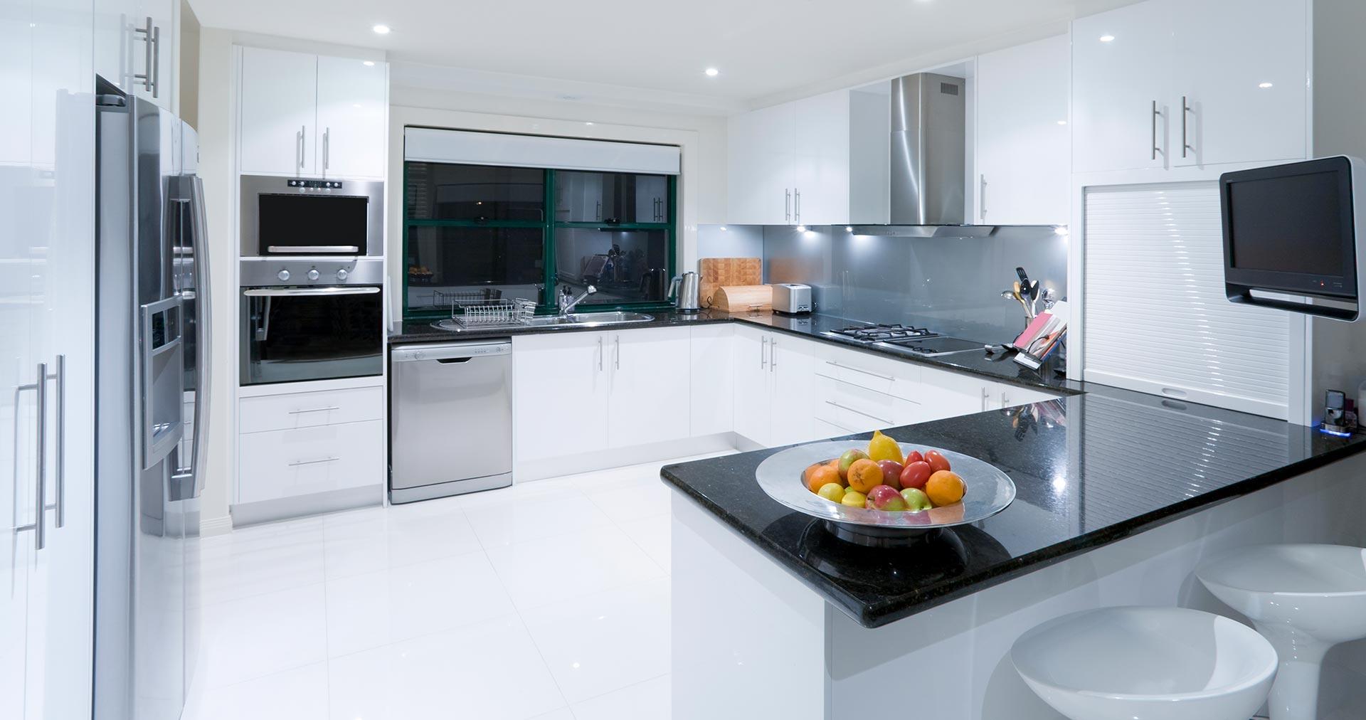 Domestic Electricians - Domestic Services - JAH Electrical Services