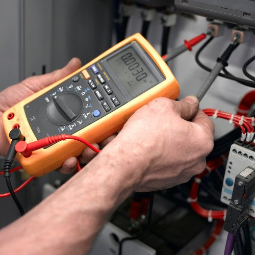 Domestic Electricians - Testing and Inspections - JAH Electrical Services