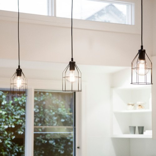 Domestic Electricians - Interior Lights - JAH Electrical Services