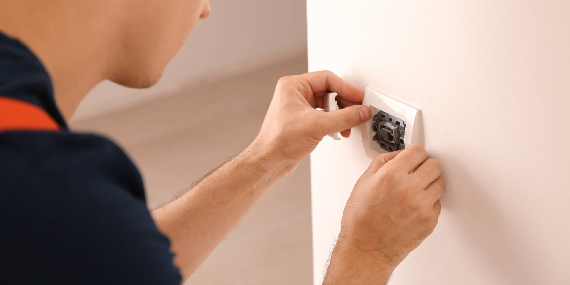 Sockets and Switches - Switch Fitting - JAH Electrical Services