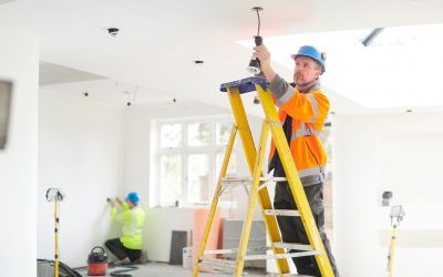 7 Signs Your Home Needs Rewiring